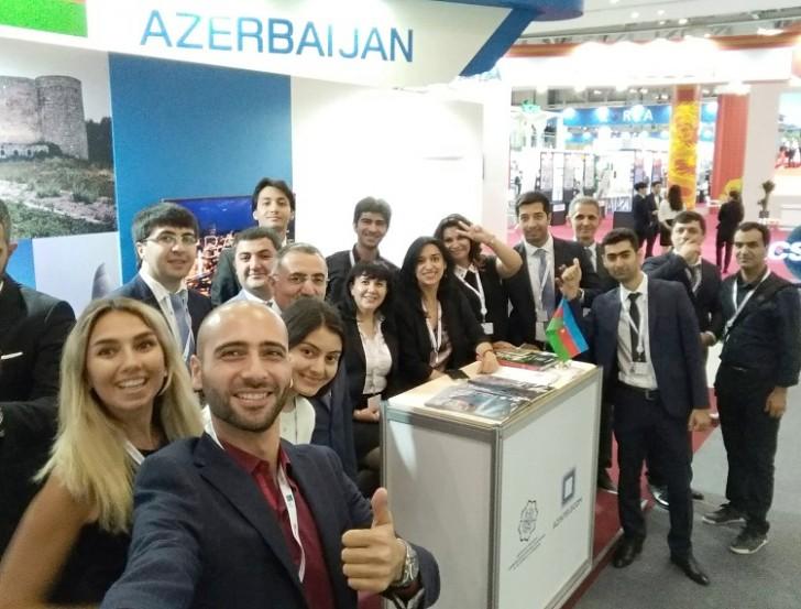 """Bakcell beynəlxalq ITU Telecom World 2017"""" sərgisində iştirak edir"""