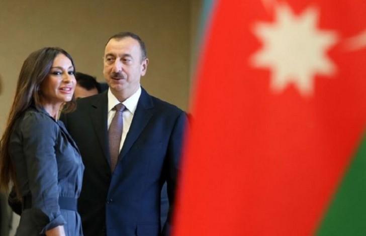 İlham Əliyev ən yüksək mükafata layiq görüldü