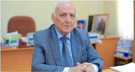 """""""İrəvanda oturaq erməni əhalisi yaşamayıb"""""""
