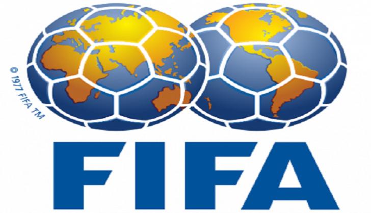 Ukrayna Futbol Federasiyası cəzalandırılıb