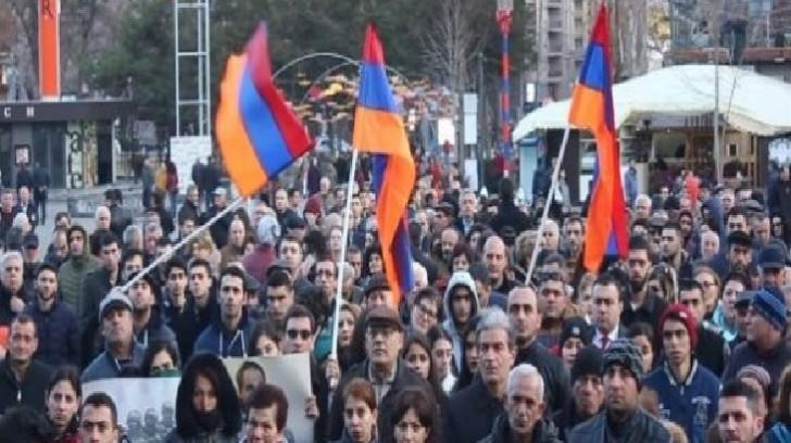 Ermənistan ordusunda xəsarət alanların sayının çoxalıb: