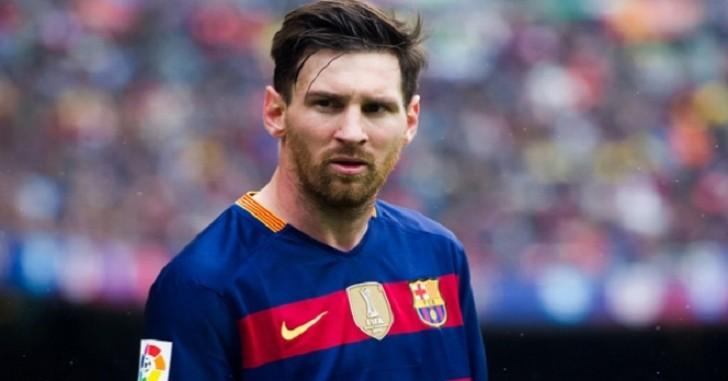 Futbol tarixinin ən böyük təklifi Messiyə gəldi: