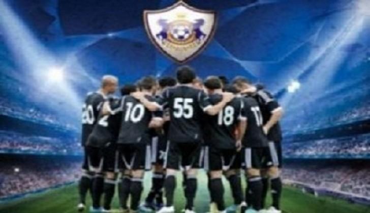 """UEFA """"Qarabağ"""" haqda süjet çəkdi:"""