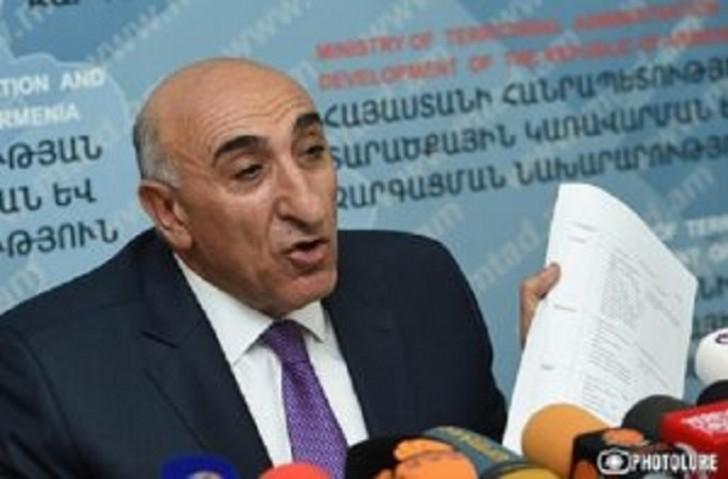 Avropa İttfaqı Ermənistana 80 milyon dollar yardım ayırır
