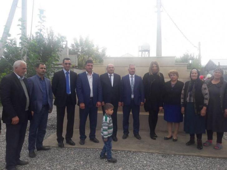 Milli QHT Forumu Ağdamda açılış etdi