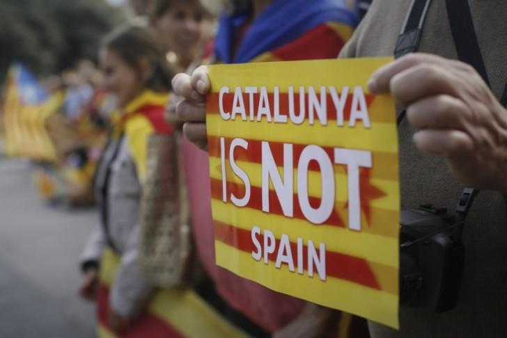 Kataloniya rəhbərliyinə 5 gün vaxt verildi
