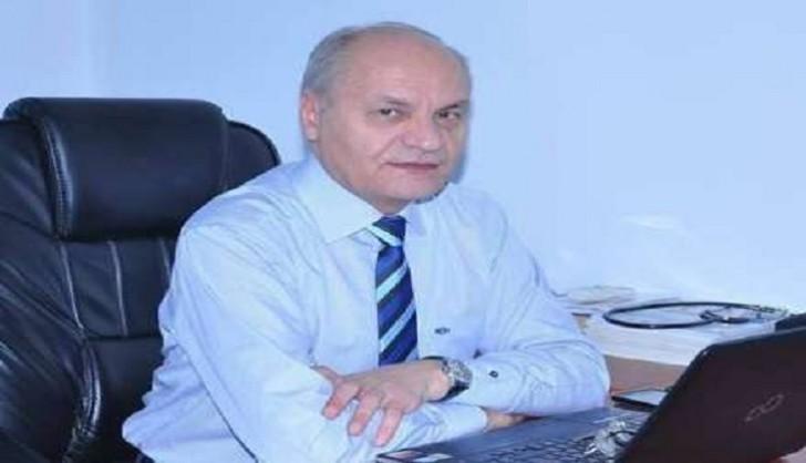 Vaqif Qarayev: