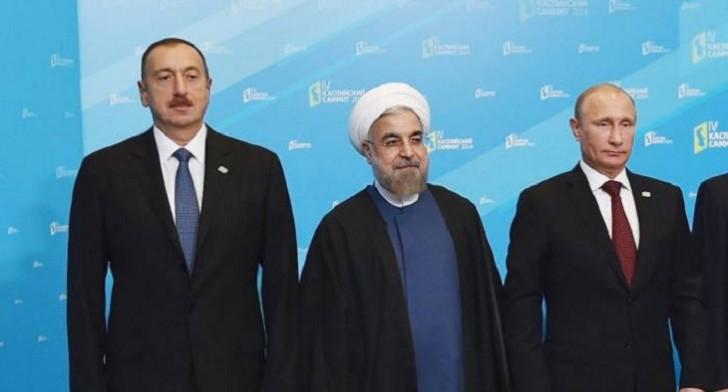 Prezidentlərin Tehran görüşünün vaxtı məlum oldu