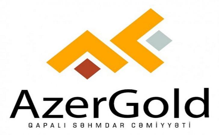 """""""AzerGold"""" Çovdar filiz emalı sahəsinin yeraltı qızıl hasilatı mərhələsinə start verib"""
