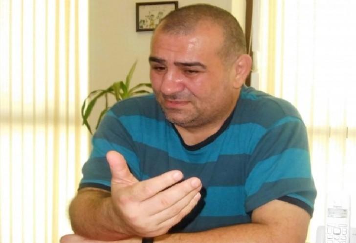 Azərbaycan prezidentinin keçmiş mühafizəçisi bıçaqlandı