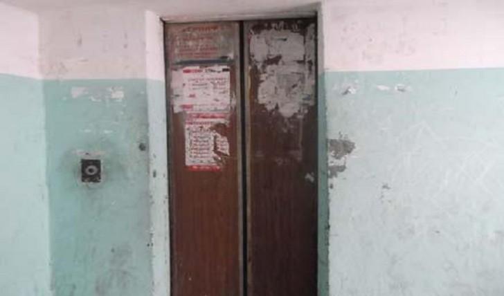 Bakıda 26 yaşlı gənc liftin şaxtasına düşərək ölüb