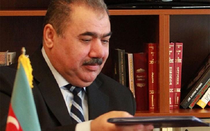 """Arif Alışanov son dörd ildə Şamaxıda 10 milyon manatlıq """"yatırım"""" edib"""