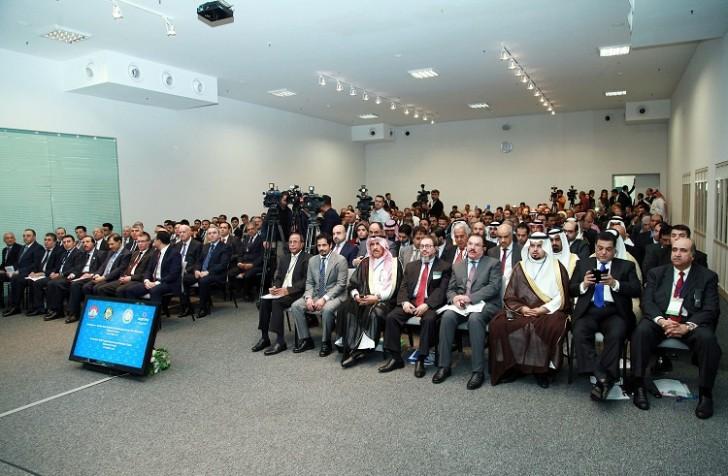 Azərbaycan-Körfəz Ərəb Dövlətlərinin Əməkdaşlıq Şurasına üzv ölkələri biznes forumu keçirilib