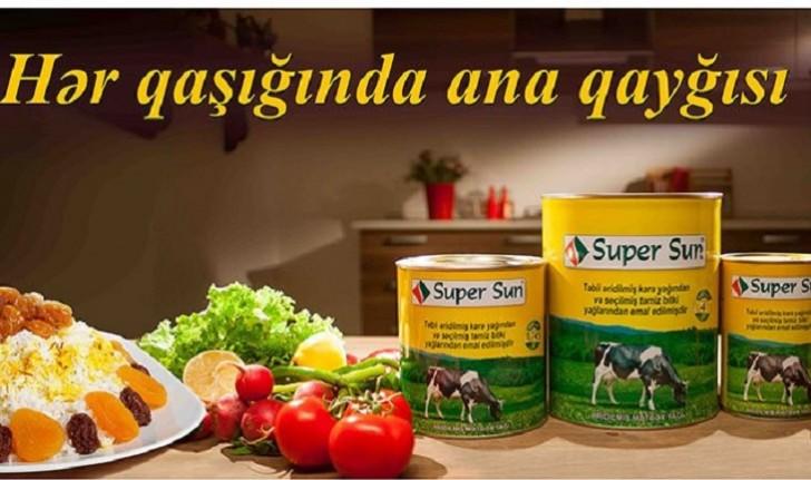 """""""Super Sun"""" növbəti dəfə diplomla təltif edildi-"""