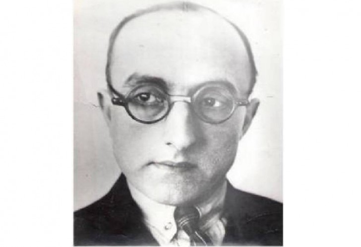 Azərbaycan Dövlət Dram Teatrının ilk direktorunun faciəli həyatı