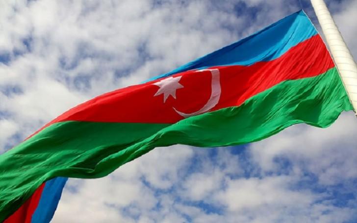 Bu gün Azərbaycanda Bayraq Günüdür