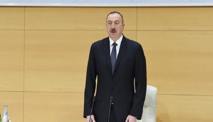 """""""Biz bir çox önəmli layihələrə imza atdıq""""-"""