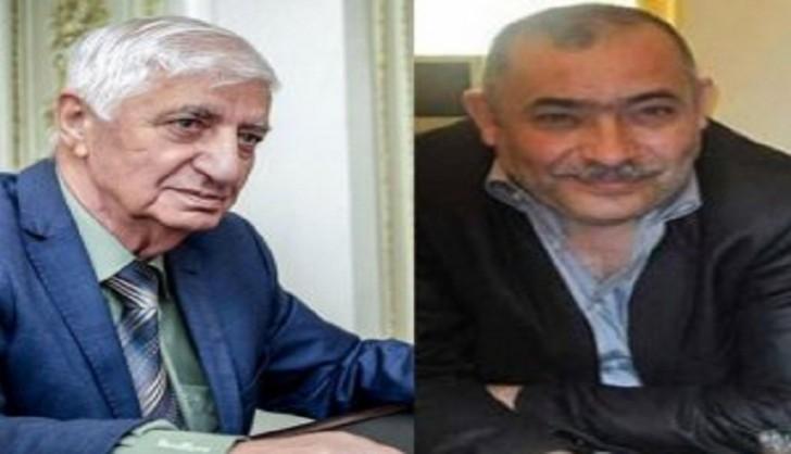 Fikrət Qocanın oğlunun qətlində ittiham olunanlara prokuror cəza istədi: