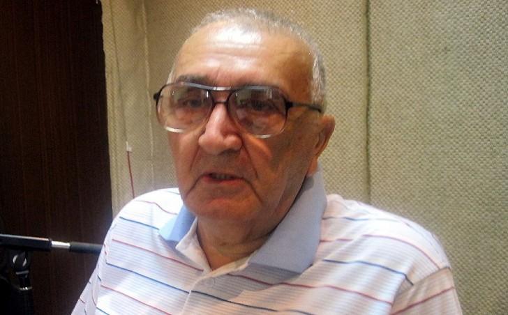 Mətbuat Şurası tanınmış jurnalistin vəfatı ilə bağlı başsağlığı verdi