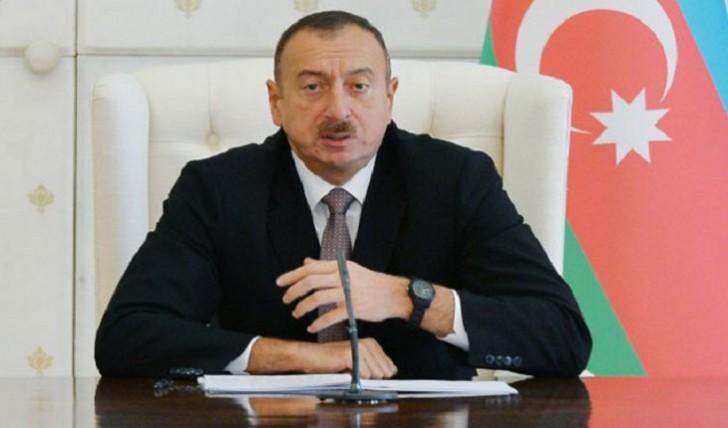 Prezident Misir Mərdanovu, Polad Bülbüloğlunu…komissiyadan uzaqlaşdırdı-