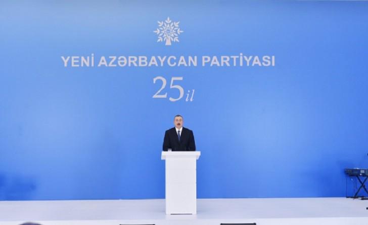 """""""Bizim iqtisadi siyasətimiz mükəmməldir""""-"""