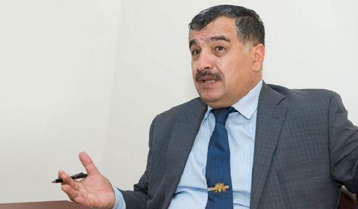 Üzeyir Cəfərov: