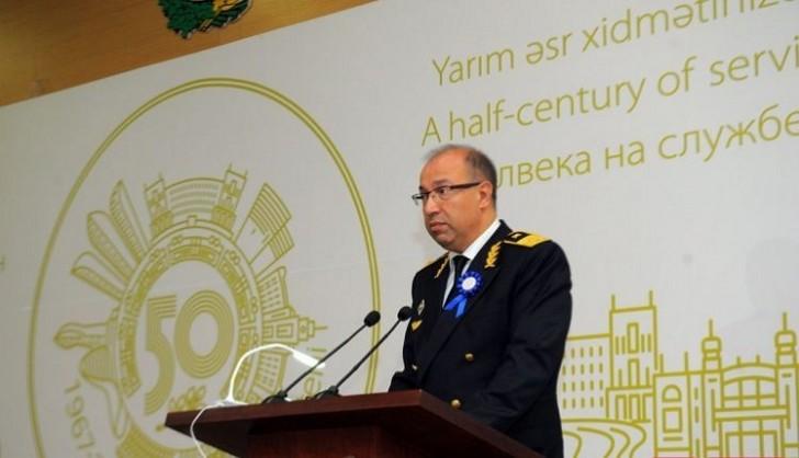 Zaur Hüseynov bu hadisəyə görə onları cəzalandırdı: