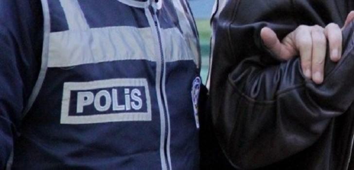 Türkiyədə təhlükəsizlik orqanlarının 60 əməkdaşı tutuldu
