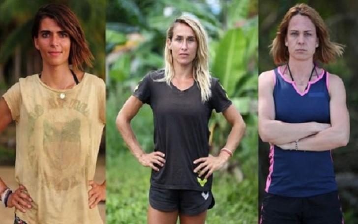 """""""Survivor All Star""""da yer alacaq daha 3 iştirakçı məlum oldu"""