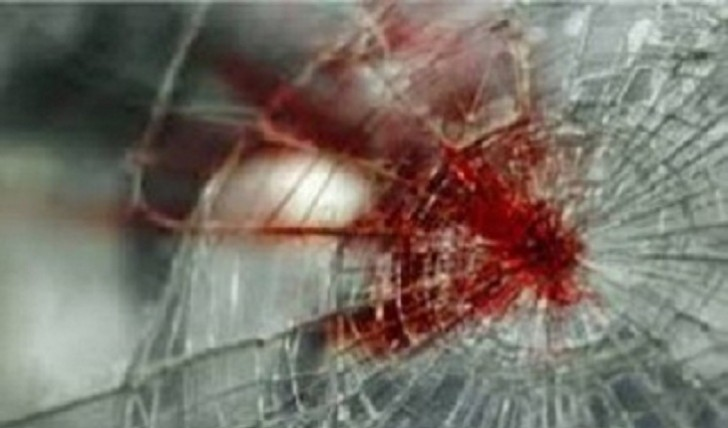 Ağstafada maşın 8 yaşlı oğlanı vurub öldürdü
