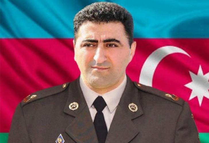Ramil Səfərovun həbsxana
