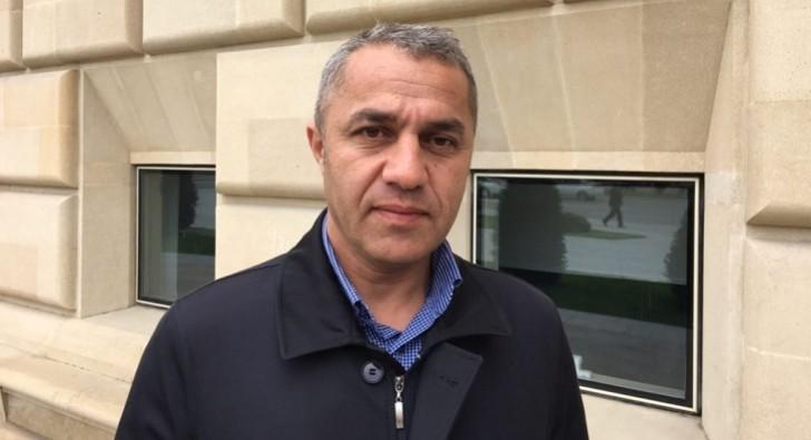 Kollegiya Yalçin İmanovun vəkillik fəaliyyətinə qadağa qoydu