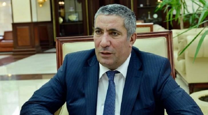 YAP-çı deputat parlamentdə bankları sərt tənqid etdi
