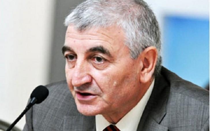 MSK sədri prezident seçkilərindən danışdı