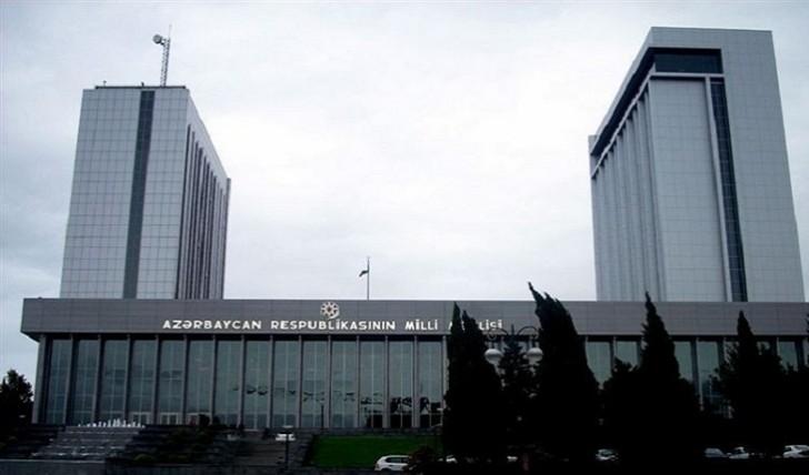 Parlamentdə maliyyə amnistiyası təklif edildi