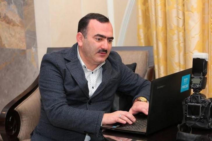 Tanınmış jurnalist Natiq Qədimov vəfat edib