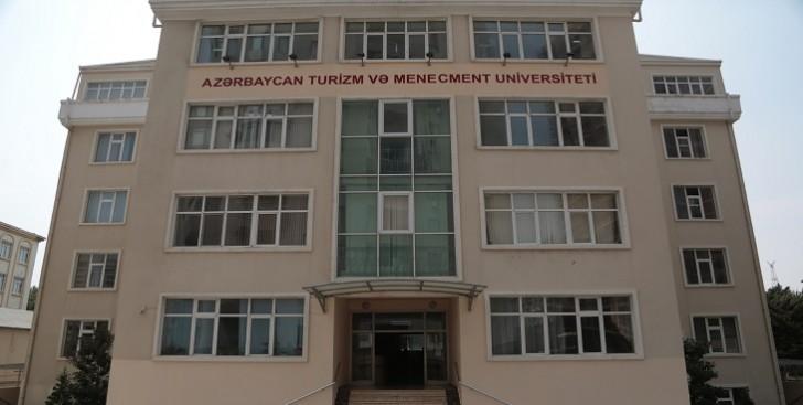 "ATMU-da ""Rus dili həftəsi"" keçirilib"