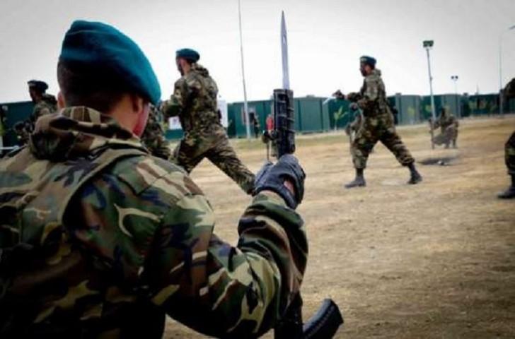 Azərbaycan Silahlı Qüvvələrində yenilik