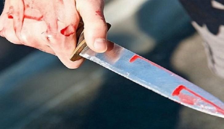 Bakıda gənc 50 manata görə özündən 20 yaş böyük kişini bıçaqladı