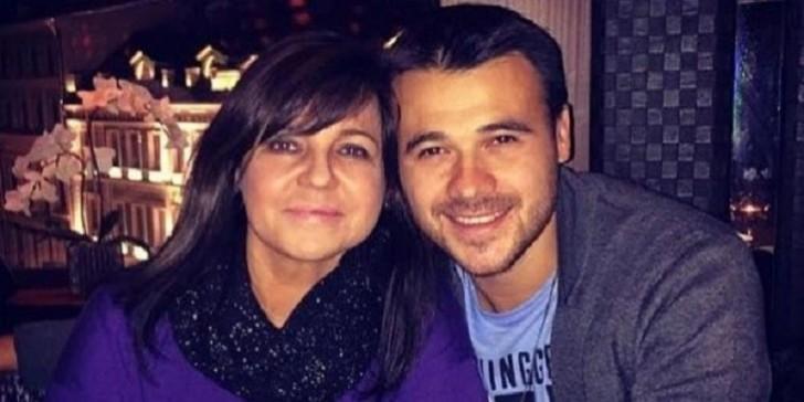 Emin Ağalarovun anası ilə rəqsi izləmə rekordu qırır-