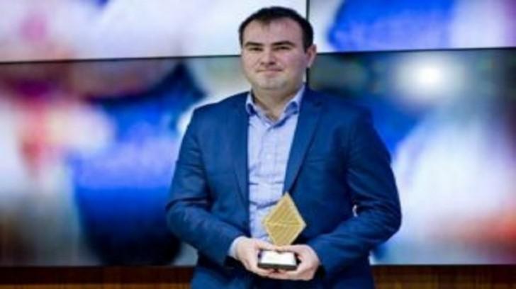Şəhriyar Məmmədyarov dünyanın 3-cü şahmatçısı oldu