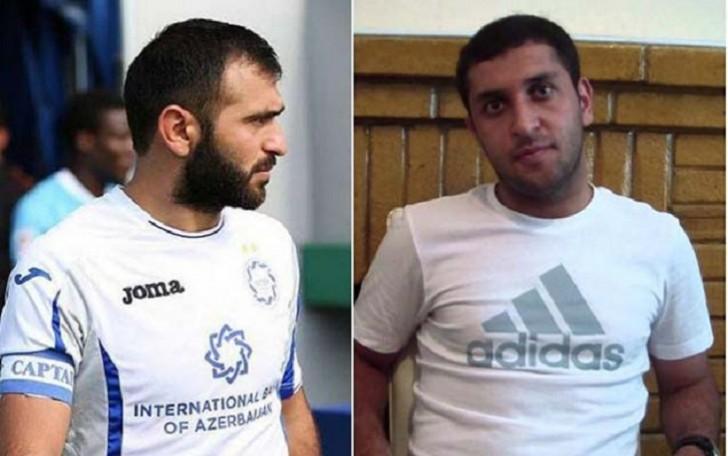 Nizami Hacıyev və Mirhüseyn Seyidov azadlığa çıxdı