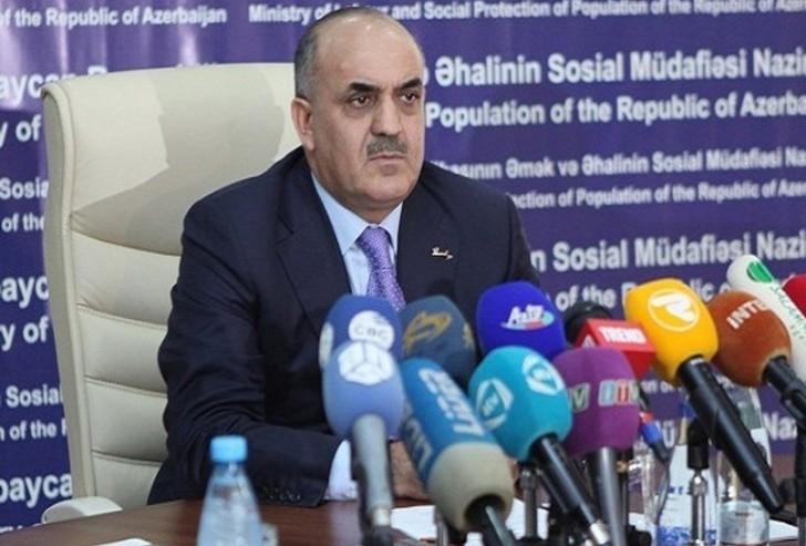 Səlim Müslümov: