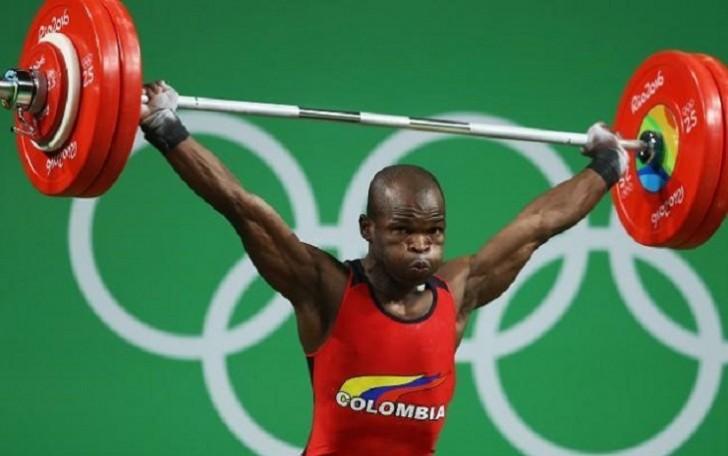 Olimpiada iştirakçısı barda öldürüldü