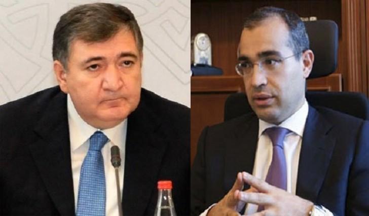 Fazil Məmmədov işdən çıxarıldı, yerinə Mikayıl Cabbarov təyin olundu-