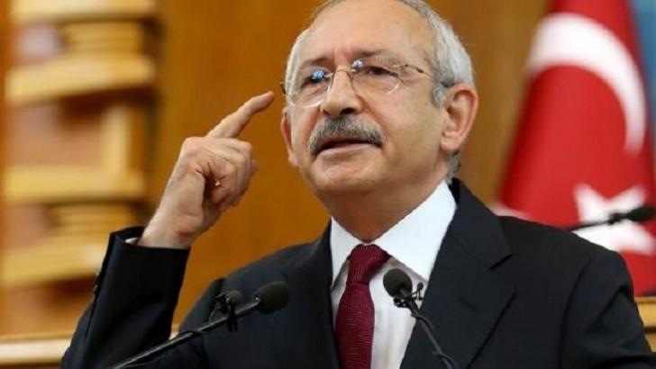 Ankara prokurorluğu Kılıçdaroğlu ilə bağlı təhqiqata başladı