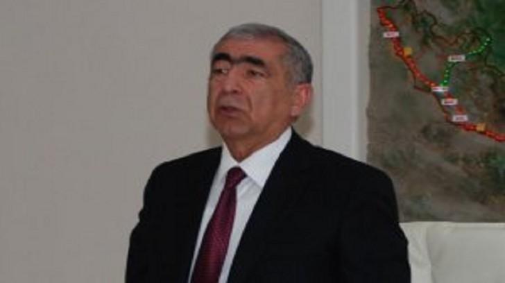 Saleh Məmmədov:
