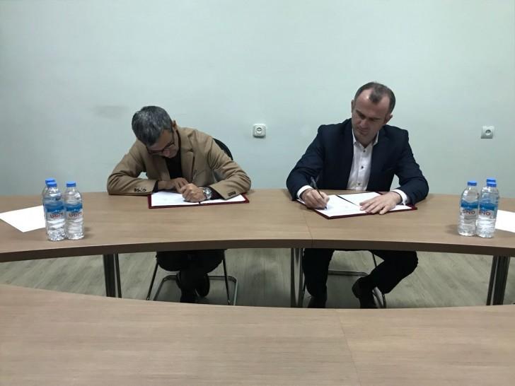 Azərbaycan və Gürcüstan Akkreditasiya Mərkəzi arasında əməkdaşlıq memorandumu imzalanıb