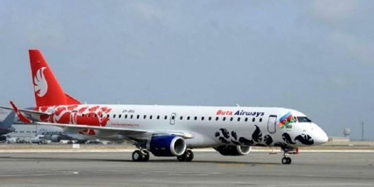 """""""Buta Airways""""-dən şikayətlər çoxalır-"""