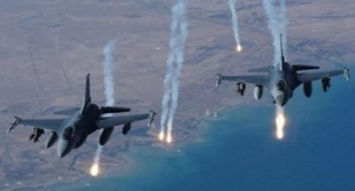 İsrail Qəzzanı yenidən bombaladı